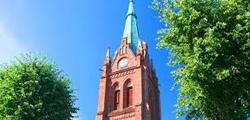Костел Св. Марии в Паланге