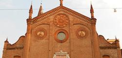 Церковь Санто-Стефано