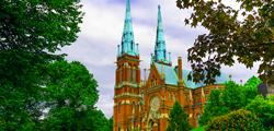 Церковь Св. Иоанна в Хельсинки
