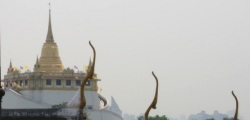 Ват Сакет на Золотой горе