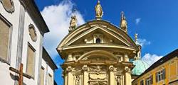 Мавзолей императора Фердинанда в Граце