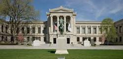 Художественный музей Бостона