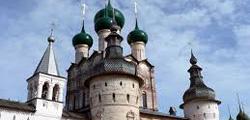 Церковь Иоанна Богослова в Ростове Великом
