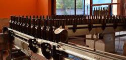 Винный завод «Гранели» в Кварели