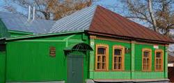 Музей Жукова в Ельце