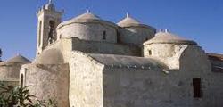 Музей народного творчества на Кипре