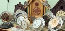 Музей часов в Петергофе