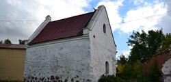 Дом купеческой гильдии Святого Духа