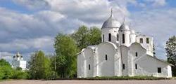 Иоанно-Предтеченский монастырь Пскова