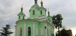 Свято-Симеоновский собор в Бресте