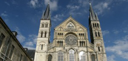 Базилика Сен-Реми
