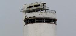 Белая башня в Екатеринбурге