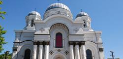 Церковь Св. Михаила Архангела в Каунасе
