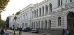 Воронцовский дворец в Тбилиси