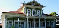 Дом Засецких