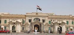 Дворец Абдин в Каире