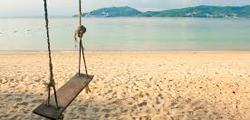 Пляж Три-Транг на Пхукете