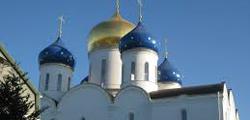Свято-Успенский Одесский монастырь