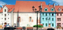 Музей декоративного искусства и дизайна в Риге