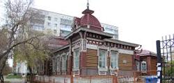 Дом Дунаева