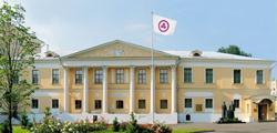 Центр-музей Рериха в Москве