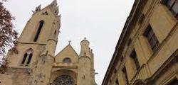 Церковь Св. Жана Мальтийского