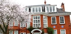 Музей Фрейда в Лондоне