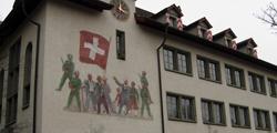 Швейцарский стрелковый музей