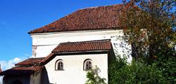 Костел Св. Гиацинта в Выборге