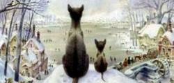 Московский музей кошки