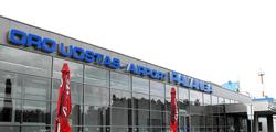 Аэропорт Паланги