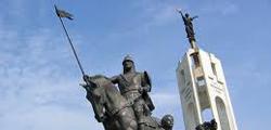 Памятник к 1000-летию Брянска