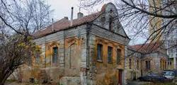 Дом Гарденина в Воронеже