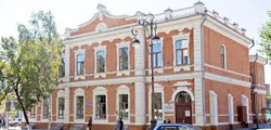 Дома Колмаковых