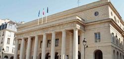 Театр «Одеон» в Париже