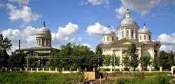 Спасо-Преображенский собор Торжка