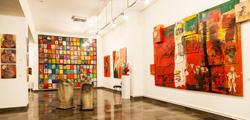 Музей современного искусства в Ереване