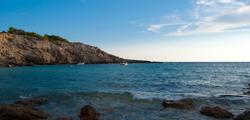 Пляж Кала-Кодолар