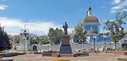 Марфо-Мариинский монастырь в Белгороде