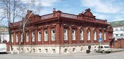 Дом Буркова