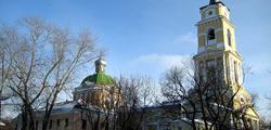 Спасо-Преображенский собор Перми