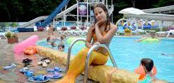 Аквапарк «Водолей» в Ставрополе
