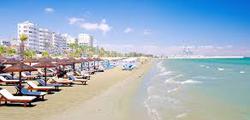 Пляж «Финикудес»