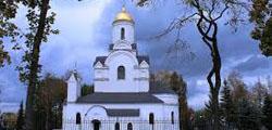 Казанская церковь во Владимире