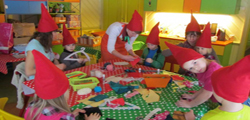 Детский музей Miia-Milla-Manda