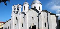 Собор Рождества Иоанна Предтечи в Пскове