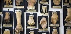 Музей смерти в Бангкоке