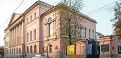 Московский музей современного искусства