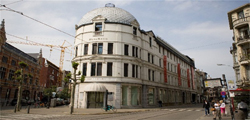 Музей моды в Антверпене