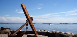 Морской парк Екатерины в Котке